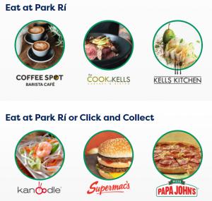 Circl K A World of Food